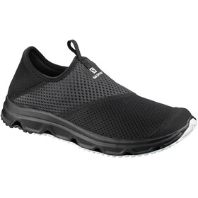 Salomon RX Moc 4.0 Scarpe Uomo, black/phantom/white